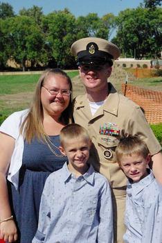 Universal Studio for Navy Family